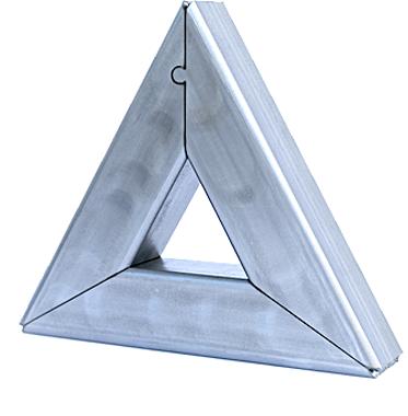 3次元パイプ加工の例